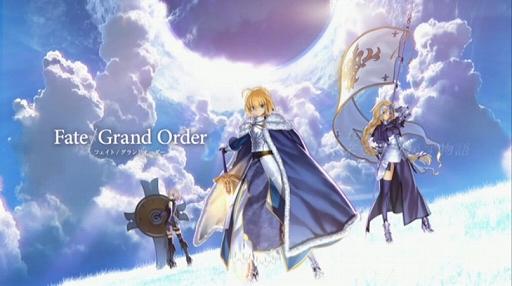 Fate/GO最新のおすすめリセマラランキングをサーヴァント別にステータス詳細付きでまとめてみた!!