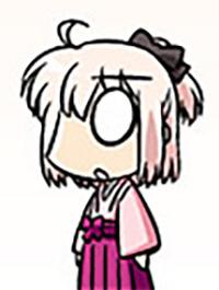 俺、桜セイバーのゲーム登場諦めてないんだけど。今って事前登録人数どれくらいなんだろうな?せっかく50万人に下がったんだし