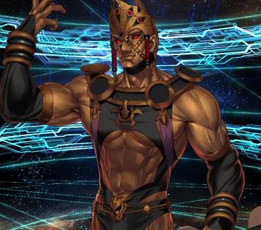 ロムルスの幕間は絆レベル5で解放!腹筋崩壊もしんみりもあってまじローマ!!