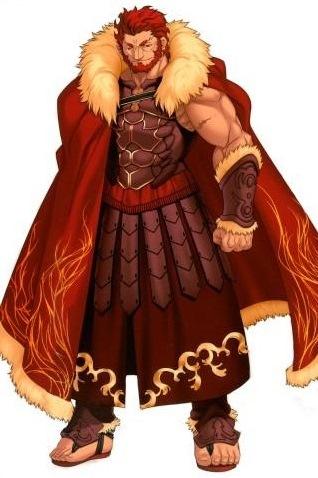 4/15発売TYPE-MOONエース VOL.11にて「Fate/Zero」スペシャルイベントの開催が発表!!ついに征服王イスカンダルがFGOに参戦!!