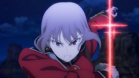メインクエスト第五章のTVCMが3月25日(金)24:00~放送のアニメ「Fate/Zero」番組内で放送決定!!