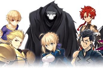 イベント「Fate/Accel Zero Order」で育てておくと有利なサーヴァント一覧!イベント開始までに強化しよう!