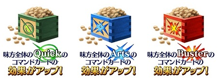 ブーストアイテムの迅犬豆・賢猿豆・剛雉豆は耐性打ち消すのに使うよりも攻撃力アップのために使った方がいいって本当?