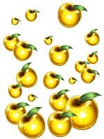 黄金の果実が尽きた!!最近配ってくれるイベント来ない…配布がない限り林檎もらえるのは星1・星2鯖の絆上げた時だけか